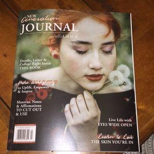 New Bella Grace New Generations Journal